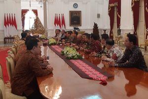 Pengusaha Beras Ini Minta Jokowi Tak Blusukan ke Pasar Cipinang, Ini Alasannya...
