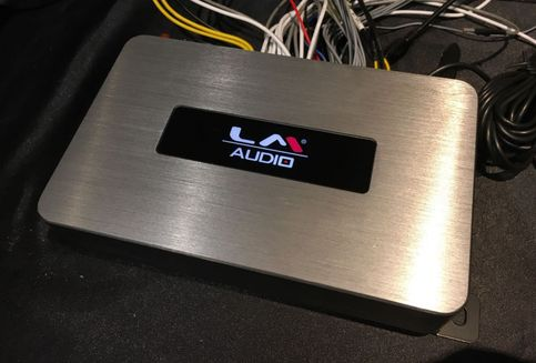 Ini Audio Andalan Baru Kramat Motor