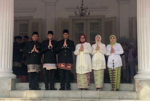 'Dirgahayu Kota Jakarta Tercinta!'