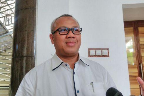 Sengketa Pilkada Jayapura, KPU Tunggu Verifikasi-Klarifikasi KPUD Papua