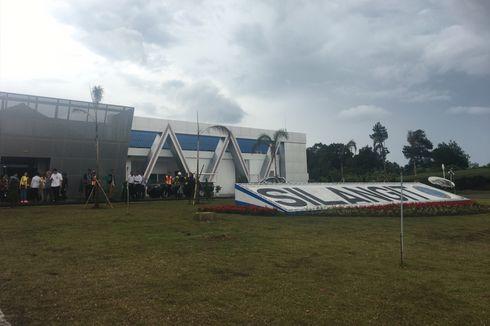 Bandara Silangit Danau Toba Akan Diperluas