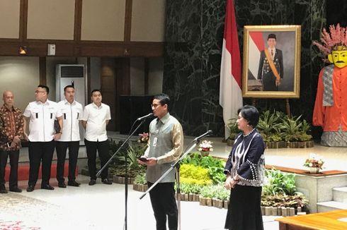 Saat Sandiaga Teringat Kata Pribumi yang Gegerkan Indonesia
