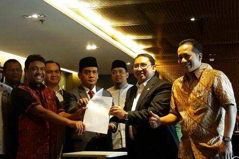 Wakili Gerindra, Fadli Zon Teken Usulan Pansus Angket Tenaga Kerja Asing