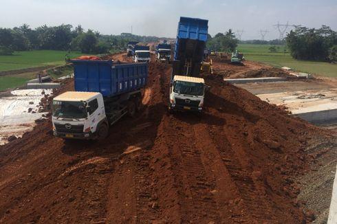 Waskita Pastikan Jalur Pemalang-Semarang Siap Dilintasi H-10 Lebaran