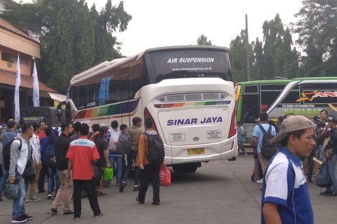 Pasca-Lebaran, Ada 18 Ribu Pendatang Baru di Jakarta Selatan