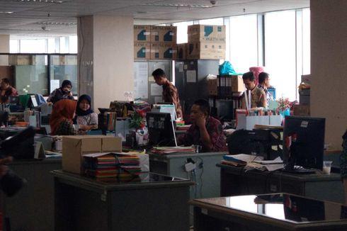Sepanjang 2018, Pemkot Bekasi Berhentikan 300 Tenaga Kerja Kontrak