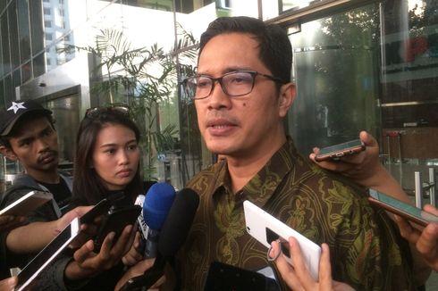 KPK Anggap Alasan Gugatan Nur Alam terhadap Ahli Terkesan Mengada-ada