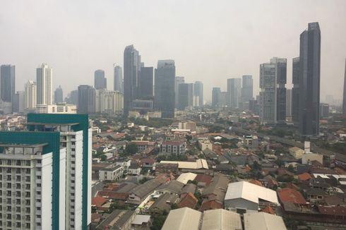Harga Kantor di Surabaya Naik Menjadi Rp 35 Juta Per Meter Persegi