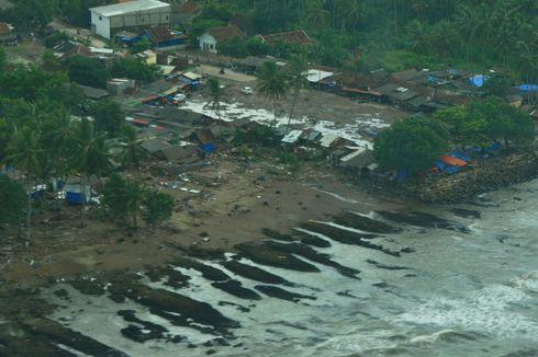 Lokasi untuk Relokasi Korban Tsunami Selat Sunda Belum Diputuskan