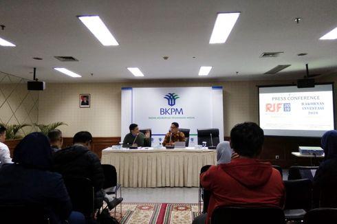 Genjot Pertumbuhan Ekonomi RI, BKPM Gelar Forum Investasi Regional