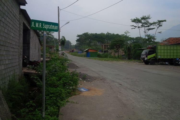 Ada Jalan Tol, Pemkab Semarang Stop Konstruksi Jalan Lingkar Ungaran
