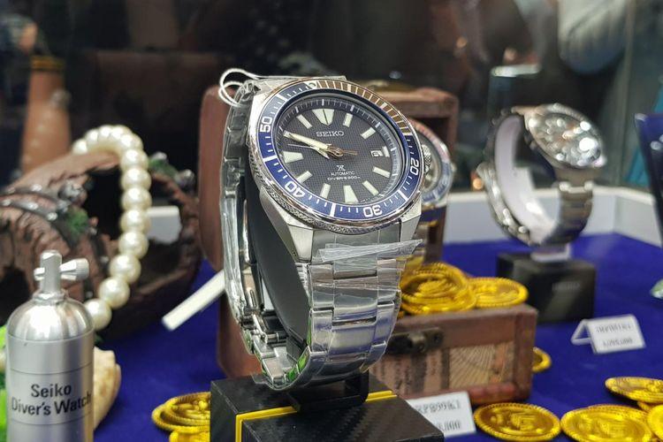 Seiko Sea Prospex seri Turtle 487eff5e5c