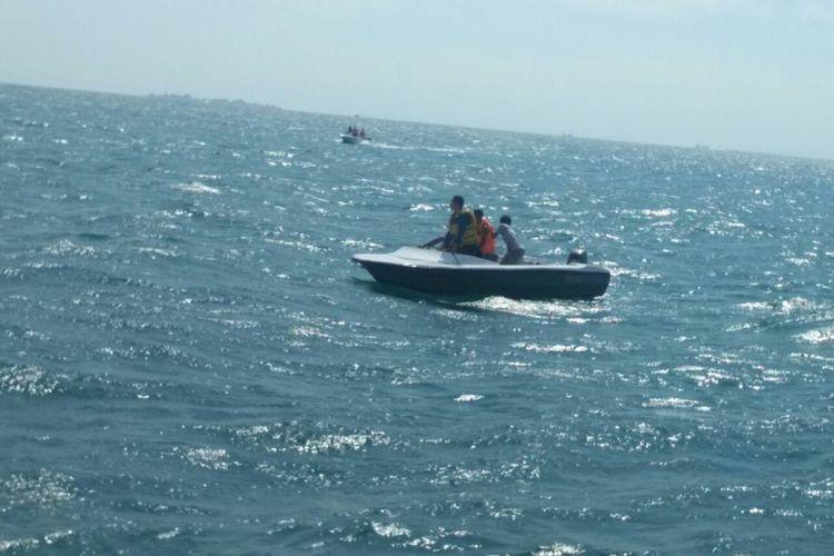 Kapal Karam di Makassar, Korban Tewas Bertambah Jadi 15 Orang