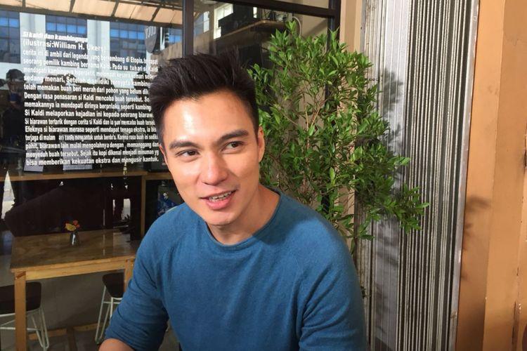 Baim Wong Akan Lamar Paula Verhoeven pada 21 Juli