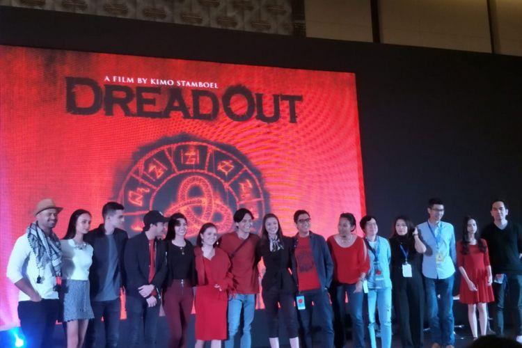 Film DreadOut Bakal Ungkap Asal Usul Karakter Linda