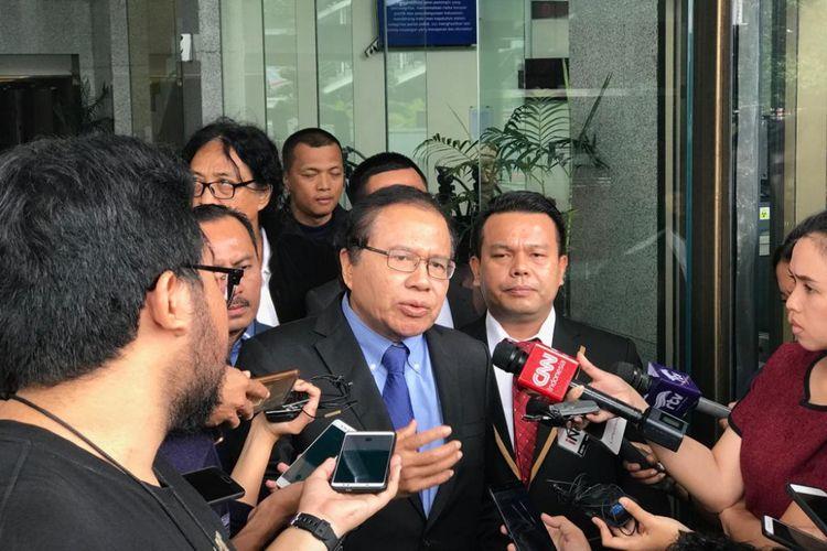 Rizal Ramli Harap KPK Usut Laporan Dugaan Korupsi Pangan