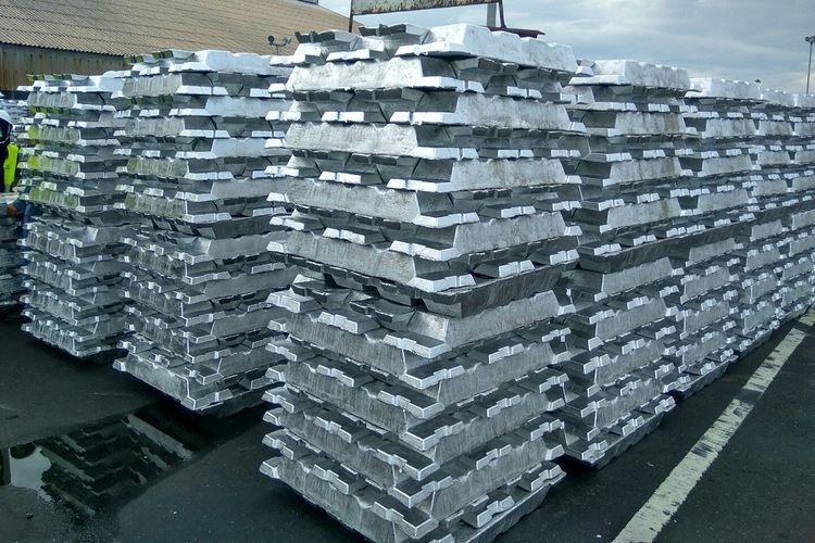 Penuhi Kebutuhan Nasional, Inalum Bangun Klaster Industri Aluminium di Kaltara