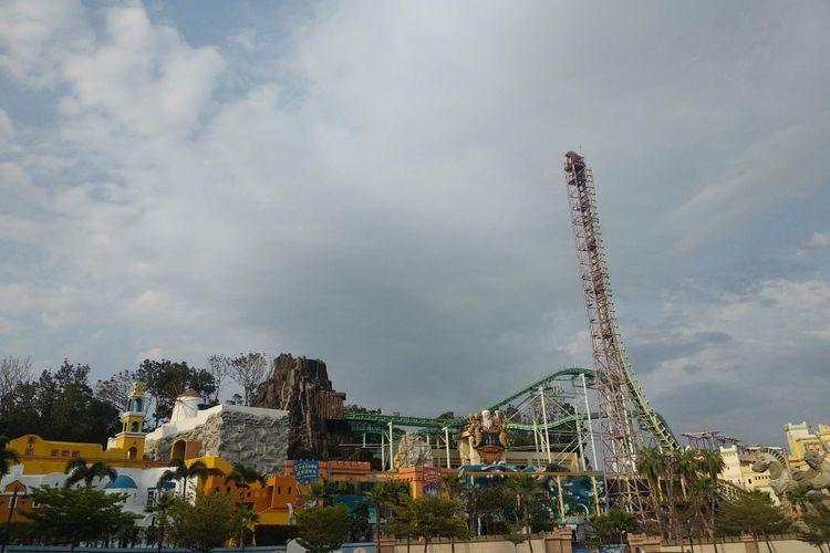 E-da Theme Park, Kaohsiung