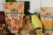 Olahan Kacang Mete, Camilan Sehat dari Bali