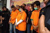 Kronologi Anak-anak Elvy Sukaesih Diciduk Polisi karena Narkoba