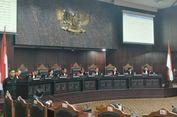 Permohonan Tak Jelas, MK Tolak Gugatan Uji Materi Sertifikasi Halal