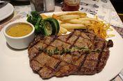 Begini Cara Membuat Daging Steak yang Juicy