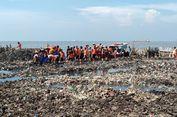 Sandiaga Imbau Masyarakat Stop Buang Sampah ke Laut dan Sungai