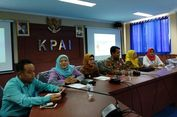 KPAI Paling Banyak Terima Pengaduan soal Kekerasan Anak di Jakarta