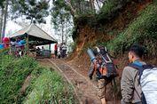 Jangan Gegabah, Kenali Gejala Hipotermia Sebelum Mendaki Gunung
