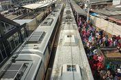 Perjalanan KRL Tangerang-Duri Ditambah pada Pagi Hari