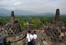Membedah Ciri Arsitektur Candi Buddha di Jawa Tengah