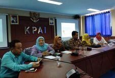 KPAI: Tren Kekerasan kepada Anak Laki-Laki Terjadi di Institusi Pendidikan