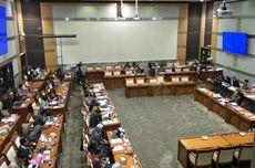 Saat Anggota DPR Mengeluh soal Jubir KPK...