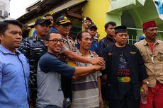 Ditolak Warga, Aksi Pawai Keliling Pulau Reklamasi Dibatalkan