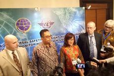Penerbangan Komersial di Jalur Selatan Jawa, Kemenhub Bahas dengan TNI