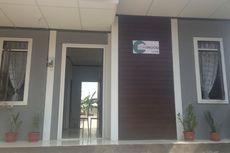 Berita Menarik: Rumah Tanpa Kayu dan Rumah Baru untuk Zohri