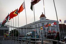 Kota Tua Jadi Destinasi Andalan Rombongan Asian Games di Jakarta Barat