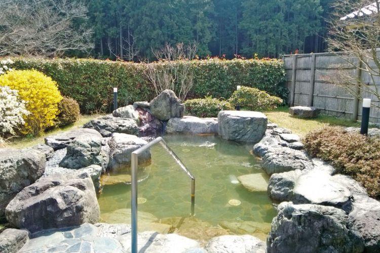 Takasumi Onsen