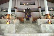 Hotel Bintang Lima yang Didirikan Bung Karno di Bali Direvitalisasi