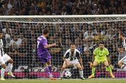 Juventus Vs Real Madrid, Chiellini Tolak Anggapan El Real Diunggulkan