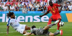 Debut Piala Dunia, Panama Sukses Tahan Imbang Belgia pada Babak I