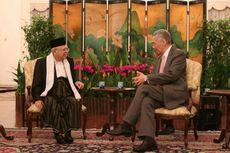 Ma'ruf Amin Akan Beri Kuliah Umum di Singapura soal Islam dan Ekonomi Berkeadilan