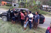 Pelaku Pembunuhan Bayi Kembar di Bali Ditangkap di Manggarai Barat