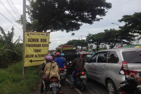 Basuki: Tol Semarang-Demak Bakal Hilangkan Banjir Rob