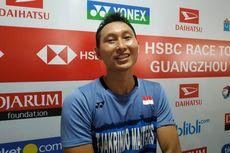 Djarum Superliga 2019, Sony Dwi Kuncoro Sebut Ihsan Maulana Terlalu Mudah Dikalahkan