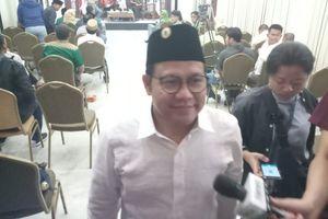 Cak Imin: Jika Pak JK Lolos Cawapres, Jadi Saingan Saya