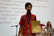 Mahasiswa ITB Raih Emas Kompetisi Matematika Internasional 2018