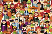 Keberagaman Bukan Ancaman, Tokoh Agama Ingin Ada Kesetaraan dalam Bernegara