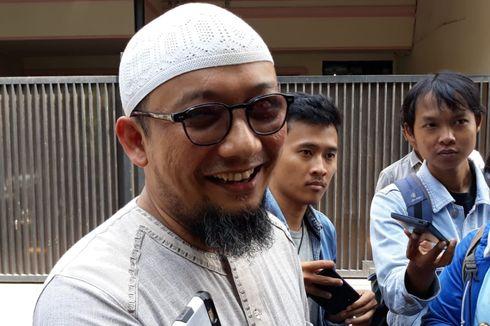 Novel Baswedan Heran Pembantu Presiden Anggap Kasusnya Kecil