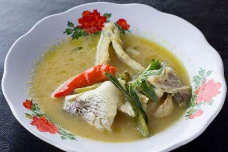 6 Kuliner Legendaris Ala Mahasiswa di Sekitar Undip Tembalang